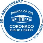 Friends of the Coronado Public Library